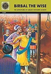 Birbal The Wise (545) (Amar Chitra Katha) av…