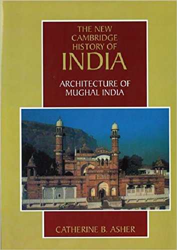 The New Cambridge History Of India Pdf