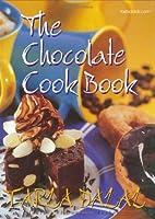 The Chocolate Cookbook by Tarla Dalal