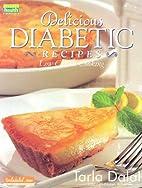 Delicious Diabetic Recipes: Low Calorie…