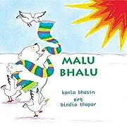 Malu Bhalu de Kamla Bhasin