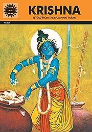 Krishna (Retold from the Bhagawat Puran)…