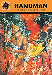 Hanuman: The Epitome of Devotion and Courage…