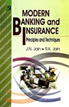 Modern Banking and Insurance: Principles and…