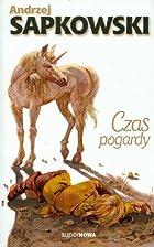 Czas pogardy (Polish Edition) by Andrzej…