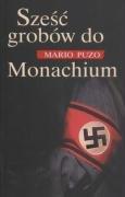 Szesc grobow do Monachium de Mario Puzo