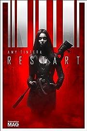 Restart – tekijä: Amy Tintera