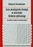 Zarys paradygmatu strategii w przestrzeni…