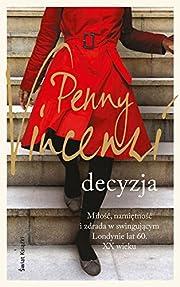 Decyzja de Penny Vincenzi