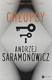 Chlopcy de Andrzej Saramonowicz