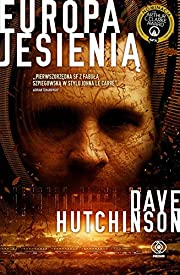 Europa jesienią de Dave Hutchinson
