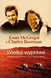 Long way round : chasing shadows across the world / Ewan McGregor and Charley Boorman with Robert Uhlig