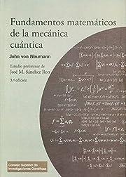 Fundamentos matemáticos de la…