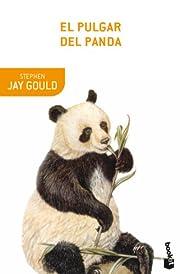 El pulgar del panda (Booket Ciencia) av…