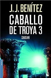 Caballo De Troya 3 / Trojan Horse 3: Saidan…