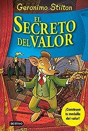 El secreto del valor – tekijä: Geronimo…