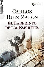 El Laberinto de los Espíritus (Autores…