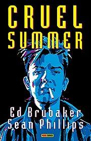Cruel summer (Spanish Edition) af Ed…