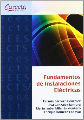 Descarga Fundamentos de Instalaciones electricas (Texto ...