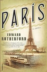 París de Edward Rutherfurd