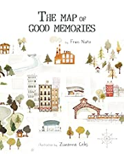 The Map of Good Memories av Fran Nuño