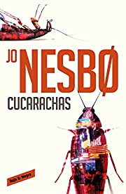 Cucarachas por Jo Nesbø