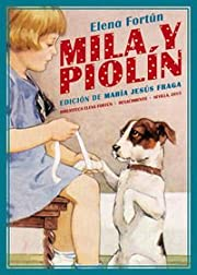 Mila y Piolín por Elena Fortún