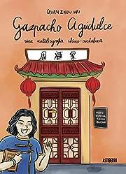 Gazpacho agridulce (Sillón Orejero)…