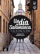 Un Día En Salamanca (A1) - Libro MP3…