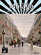 Un Día En Malaga (A1) - Libro MP3…
