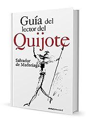 Guía del lector del Quijote (Stella…