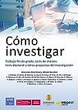Cómo investigar