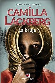 La bruja av Camilla Lackberg