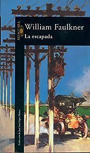 La escapada – tekijä: William Faulkner