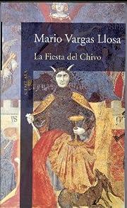 La Fiesta del Chivo af Mario Vargos Llosa