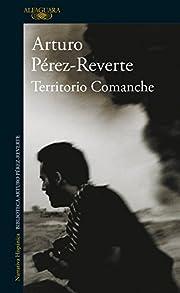 Territorio Comanche (Spanish Edition) af…