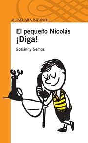 El pequeño Nicolás,…