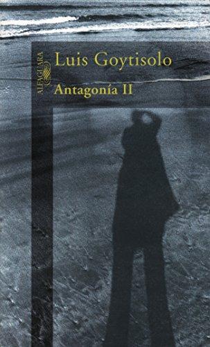 Antagonia