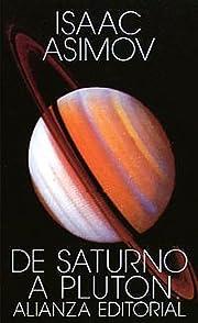 De Saturno a Plutón by Isaac ( Asimov
