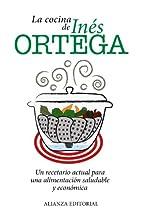 La cocina de Inés Ortega by Inés Ortega