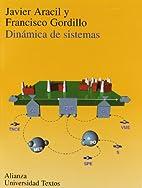 Dinamica de sistemas/ System Dynamics…