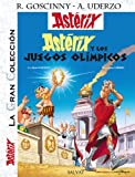 Goscinny and Uderzo present Asterix at the Olympic Games : the book of the film