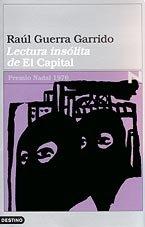 Lectura Insolita De El Capital (Coleccion…