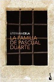 La familia de Pascual Duarte de Camilo José…