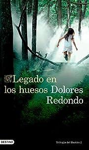 Legado en los huesos av Dolores Redondo