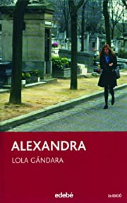 Alexandra af Lola Gándara