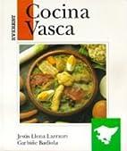 Cocina Vasca (Spanish Edition) by Garbine…