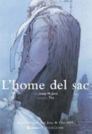L'home del sac by Josep M. Jové
