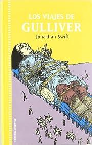 Los Viajes de Gulliver av Jonathan Swift