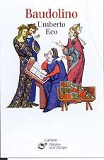 Baudolino (Spanish Edition) von Umberto Eco